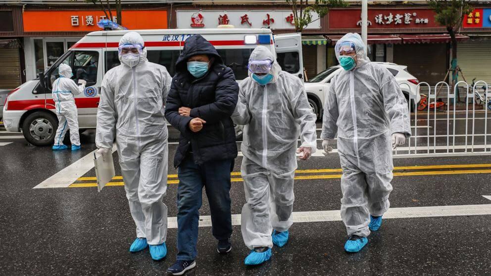 China: El Covid-19 vuelve a Wuhan