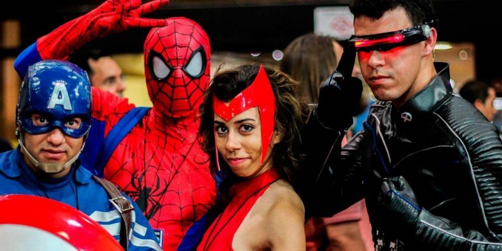 Comic Con 2020: En San Diego será un evento online gracias al Covid-19