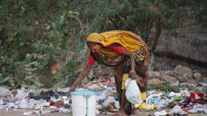 La vida de las mujeres en la india