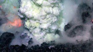 Puhahonu: El volcán más grande del mundo está en Hawai