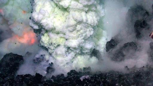 El volcán más peligroso y grande del mundo