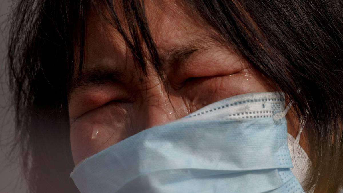Coronavirus no pierde potencia