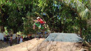 BMX El Salvador