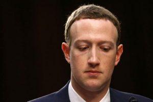 Facebook restringe las noticias para Australia
