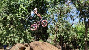 BMX Dirt Jump El Salvador