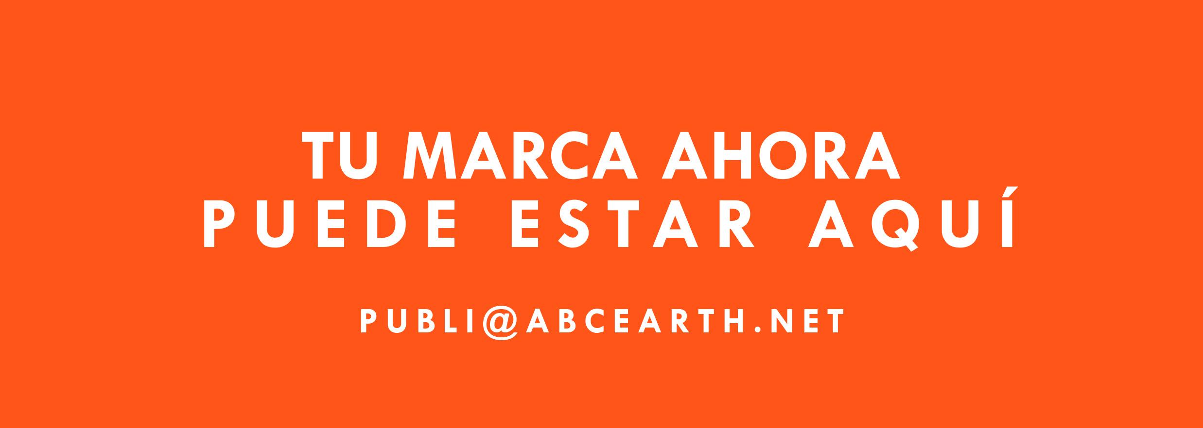Publicidad ABC Earth