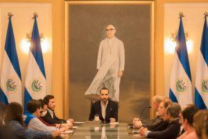 Nayib Bukele realiza un acto humanitario sin precedentes en apoyo a Costa Rica