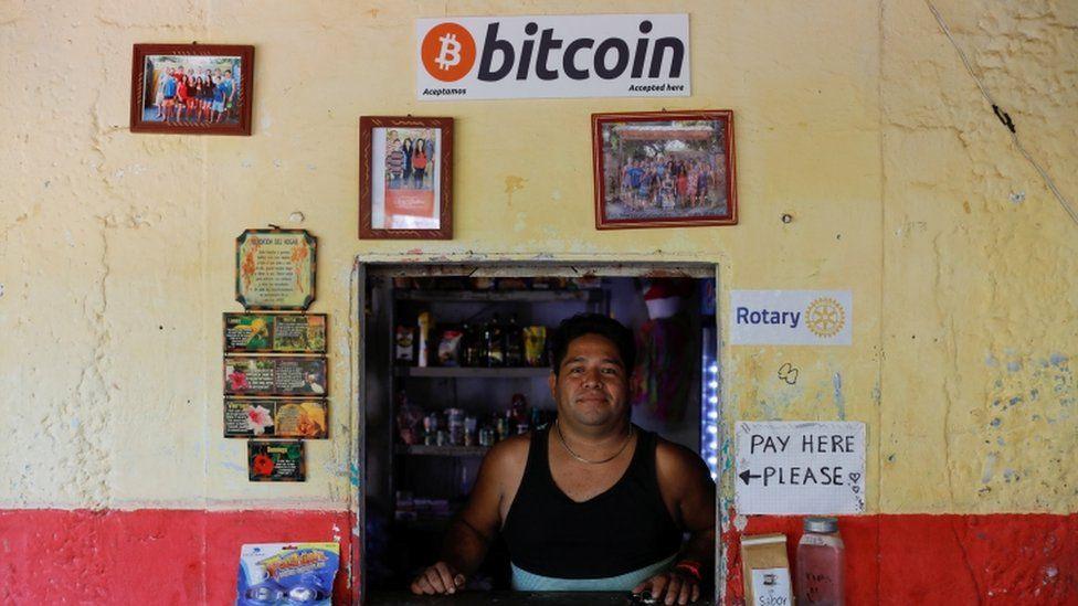En El Salvador hasta las tortillas podrán comprar con Bitcoin, ya es moneda de curso legal